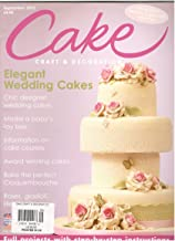 cake craft & decoration magazine