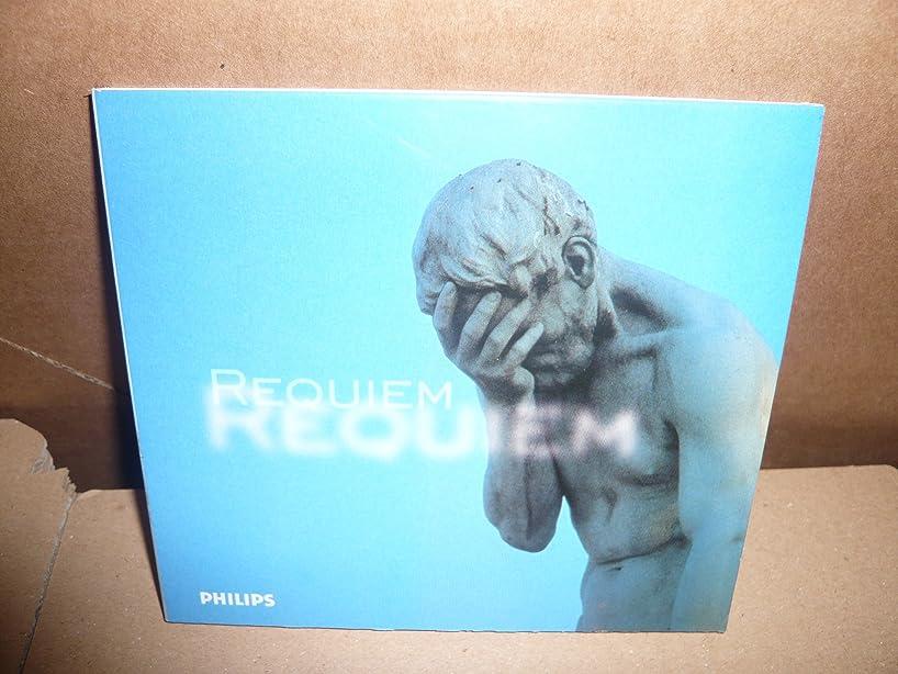 Requiem -Mozart -Verdi - Brahms - Berlioz - Faure