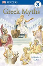 DK Readers L3: Greek Myths (DK Readers Level 3)