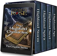 The Highland Chronicles: The Complete Series