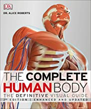 The Complete Human Body, 2nd Edition: The Definitive Visual Guide PDF