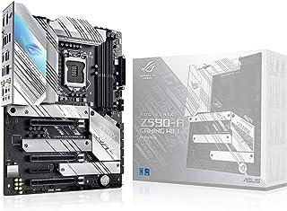 ASUSTek INTEL Z590 搭載 第10世代・11世代 CPU 対応 LGA 1200 対応 マザーボード ROG STRIX Z590-A GAMING WIFI 【 ATX 】 【国内正規代理店】