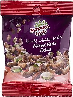 Bayara Mixed Nuts Extra - 30 gm