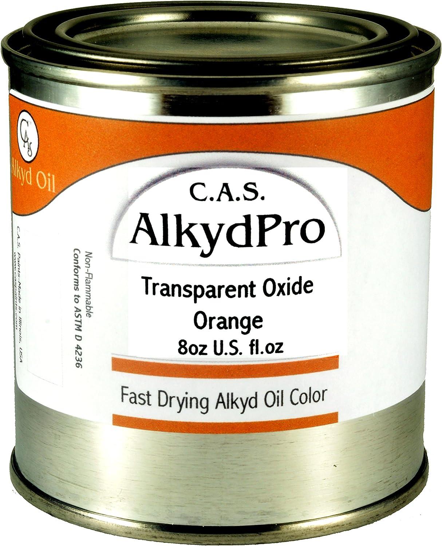 ALKYDPRO 430668 Ölfarbe, schnell trocknend, Transparentes Oxid-Orange B00R5QVKKQ     | Niedriger Preis