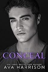 Conceal: A Standalone Billionaire Romance Kindle Edition