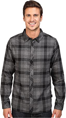 Long Sleeve Approach Flannel