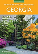 Best month by month gardening in georgia Reviews