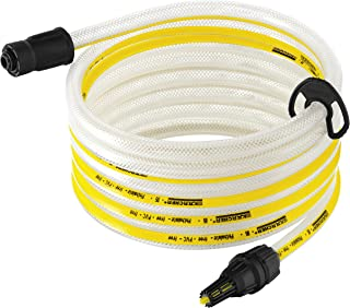 Karcher Sh 5 Suction Hose, Yellow/White, 5 meters, 26431000