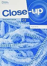 Close-Up C2 Teacher's Book, Online Teacher's Zone, Audio & Video Discs