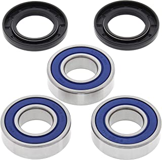 All Balls 25-1224 Rear Wheel Bearing Kit