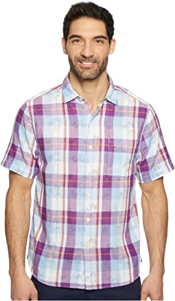 Tommy Bahama Double Flora Shirt