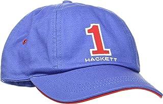 Hackett London - Cap Man Hackett HM041770 / 551 Blue