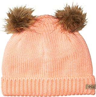 Columbia Girls' Toddler Snow Problem Beanie