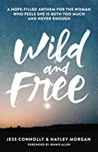 Best wild and free jess connolly Reviews
