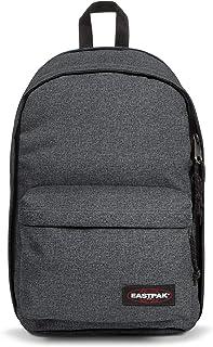 Eastpak Back To Work Mochila, 43 cm, 27 L, Gris (Black Denim