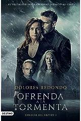 Ofrenda a la tormenta (Spanish Edition) Kindle Edition