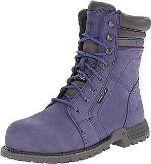 Women's Echo Waterproof Steel Toe Work Boot