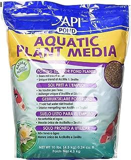 Aquatic Planting Media Potting Soil - Net Wt. 10 lbs.
