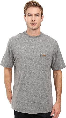 S/S Deschutes Pocket Shirt