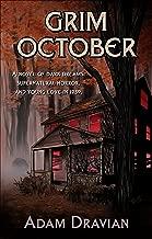 Grim October (Grim World Book 0)