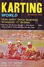 Best karting world magazine Reviews