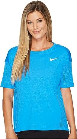 Nike - Dry Miler Running Top