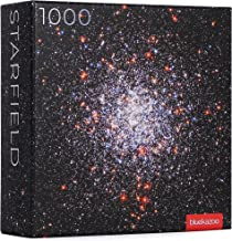 Blue Kazoo Starfield Galaxy Jigsaw Puzzle, 1000 Piece, Large Puzzle for Adults, Unique & Premium Quality
