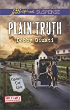 Plain Truth (Military Investigations Book 10)