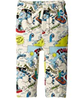 Stella McCartney Kids - Loopie Cartoon Printed Sweatpants (Infant)