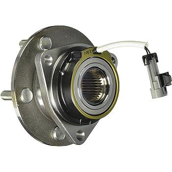 Raybestos 715090 Professional Grade Wheel Hub and Bearing Assembly