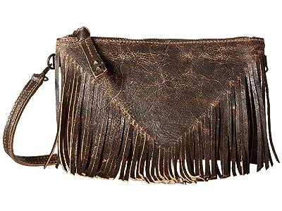 Bed Stu Silverrock (Teak Lux) Handbags