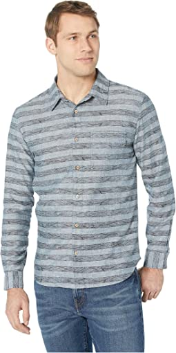 Mancos Long Sleeve Button Up