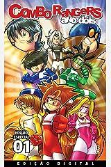 Combo Rangers Ano Dois Vol. 01 eBook Kindle