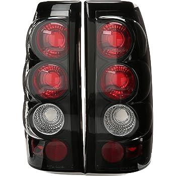 Spyder Auto 111-CB95-BK Euro Style Tail Light