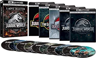 Best jurassic park 5 release date Reviews