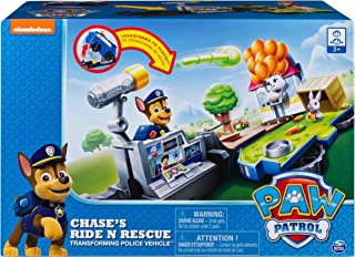 Best paw patrol transformer Reviews