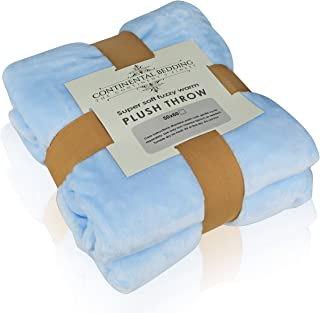 Best quality bed throws Reviews