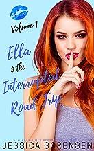Ella & the Interrupted Road Trip: Volume 1 (The Secret Star Grove Mysteries)