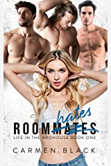 RoomHates (Life in the Brohouse Book 1) Kindle Edition