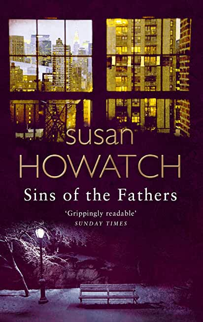 Sins Of The Fathers (English Edition)