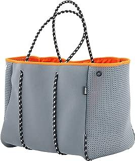 Best plastic woven beach bag Reviews
