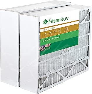 Best honeywell furnace filter rp2200 Reviews