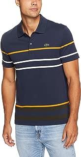 Lacoste Men's Multi Stripe Polo