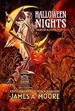 Halloween Nights: Tales of Autumn Fright