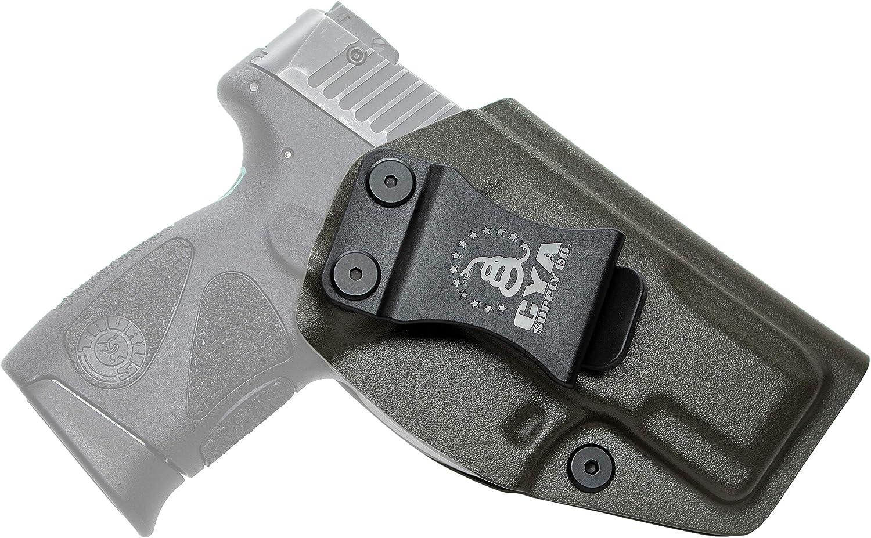 CYA Supply 35% OFF Co. Holster Taurus G2C G2 PT140 Millennium PT111 Insi Cheap SALE Start