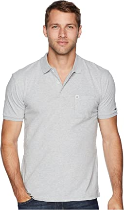 Essential Jersey Polo