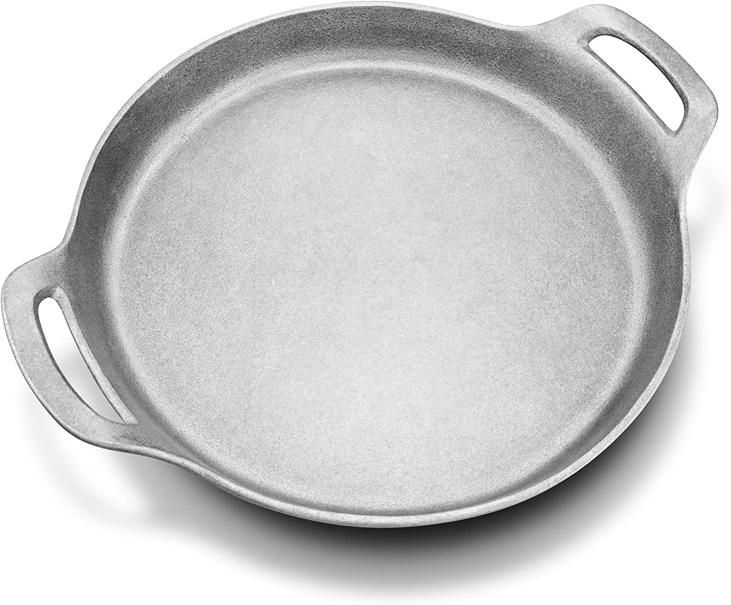 Wilton New product!! Armetale Gourmet Grillware Round New arrival with Handle Pan Sauté