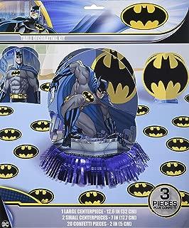 Batman™ Table Decorating Kit, Party Favor, 6 Ct.