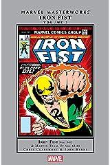 Iron Fist Masterworks Vol. 2 (Iron Fist (1975-1977)) (English Edition) eBook Kindle