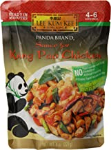 Panda Sauce For Kung Pao Chicken, 8-Ounce (Pack of 6)